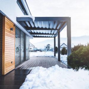 Maison Passive et Bâtiment à énergie positive